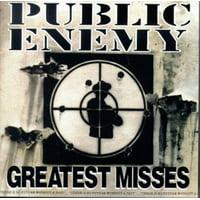 Greatest Misses (CD)