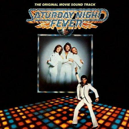 Saturday Night Fever / O.S.T. (Vinyl) (Saturday Night Fever Dress)
