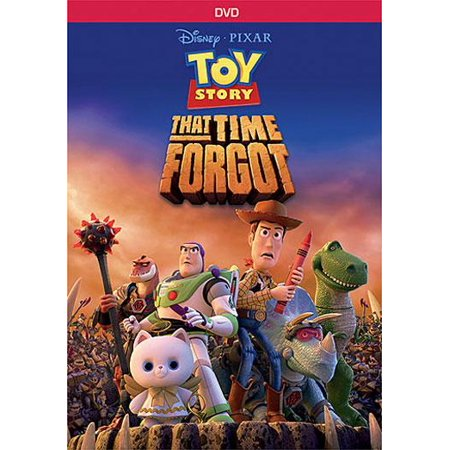 Toy Story That Time Forgot (Other) (Toy Story The Time Forgotten)