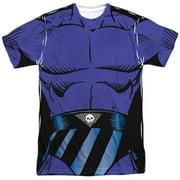 Phantom Phantom Costume (Front Back Print) Mens Sublimation Shirt