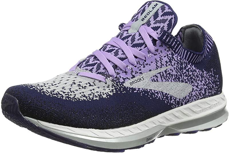 Brooks Women's Bedlam Running Shoe
