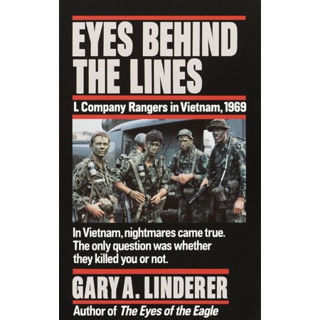 Eyes Behind the Lines : L Company Rangers in Vietnam,