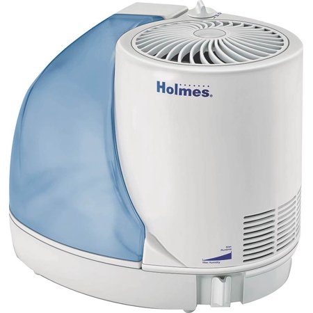 Holmes 24-Hour Cool Mist Humidifier - Walmart.com