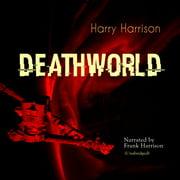 Deathworld - Audiobook