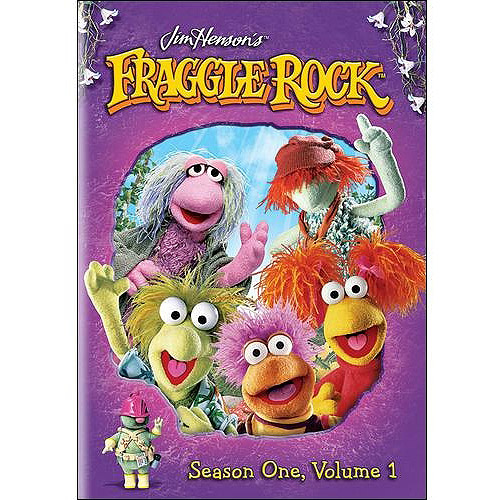 Fraggle Rock: Season One, Volume 1 (Full Frame)