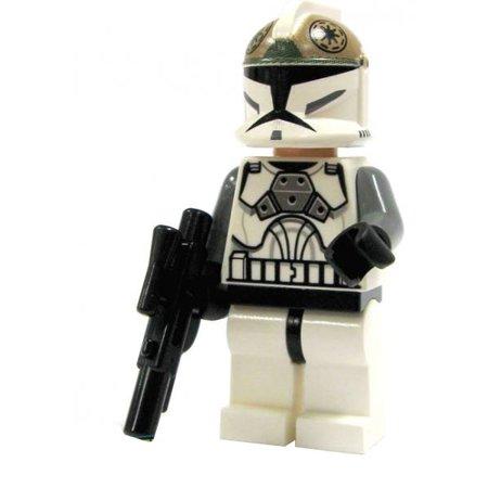 LEGO Star Wars Clone Gunner Minifigure