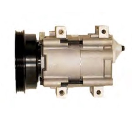 Mercury Sable Ac Compressor - OEM VALEO AC COMPRESSOR FITS MERCURY 96-00 SABLE 3.0L V6 182 CID 0658146  471-8115 58146 618146