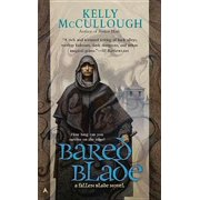 Bared Blade - eBook