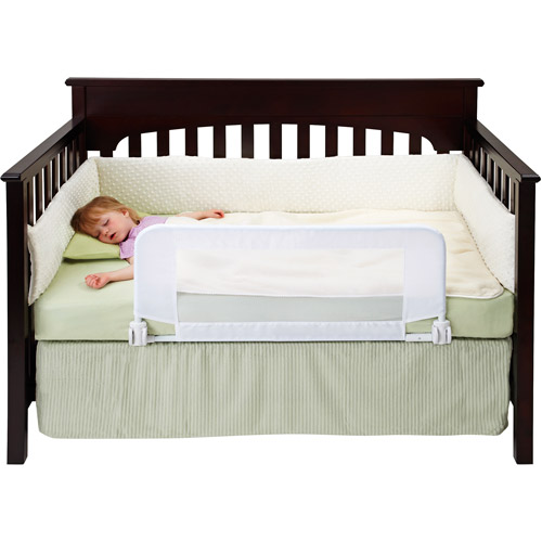 DEX Baby - Safe Sleeper Convertible Crib Bed Rail