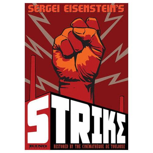 Strike! (1925)