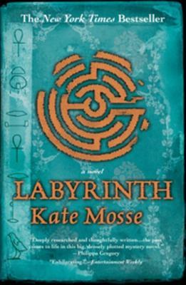 Labyrinth Kate Mosse Epub