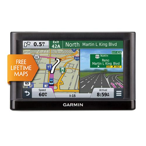 Garmin GPS, Nuvi 56LM