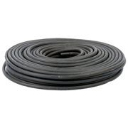 "Solid Core Rubber Rope: 7/16"" x  150'"