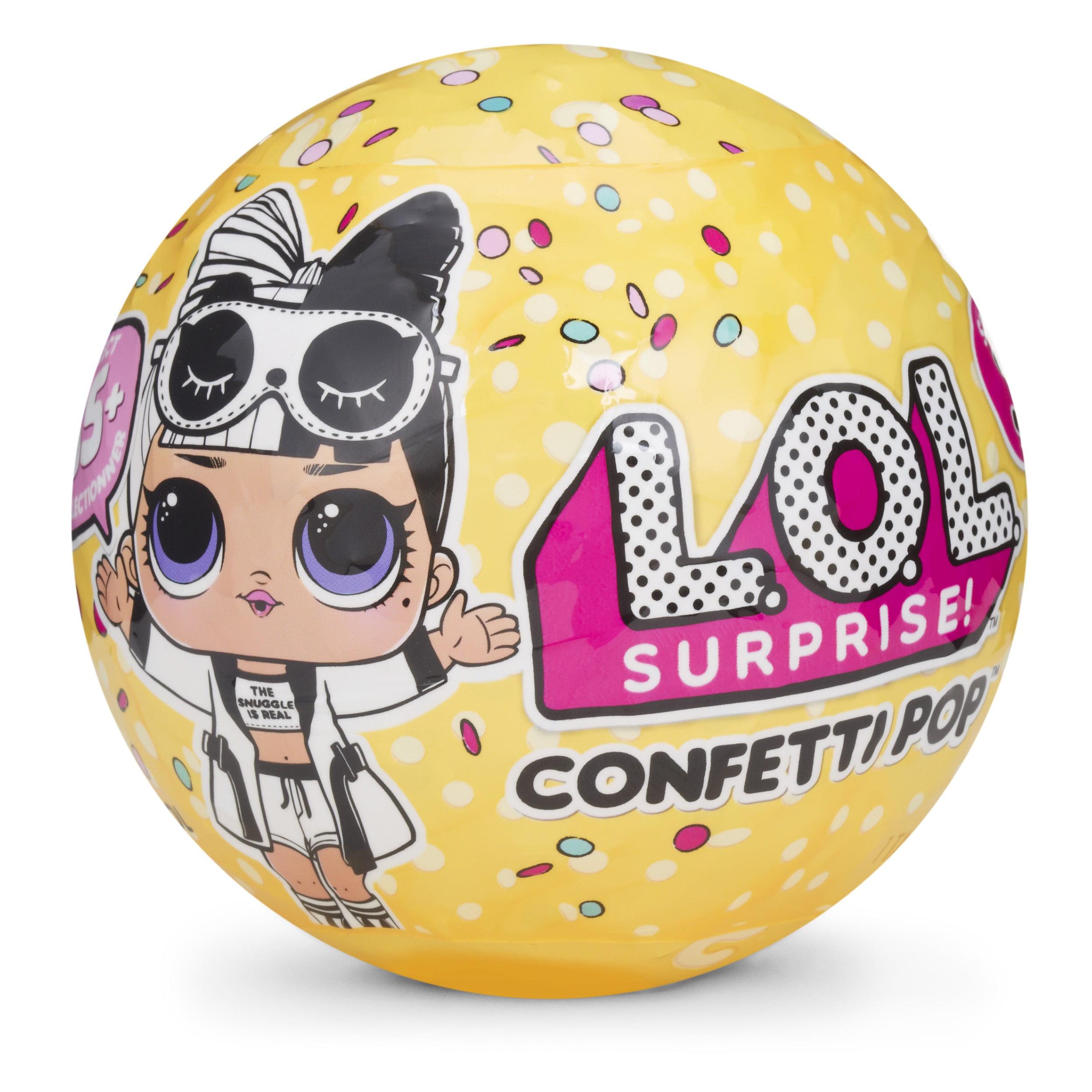 L.O.L. Surprise Series 3 Confetti Pop