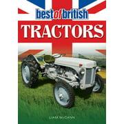 Best of British Tractors - eBook