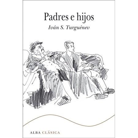Padres e hijos - eBook