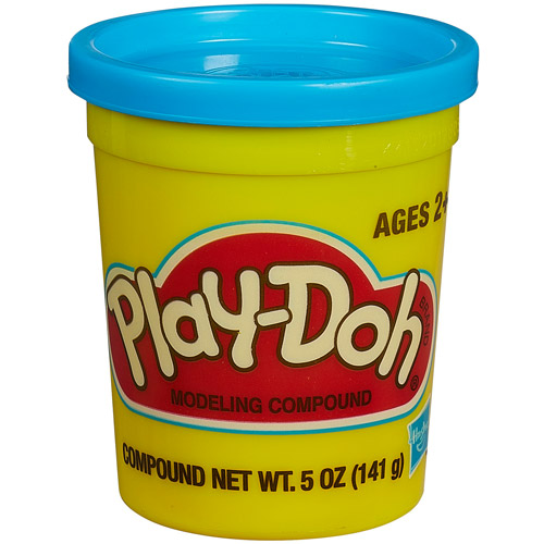 Play-Doh Can of Modeling Compound