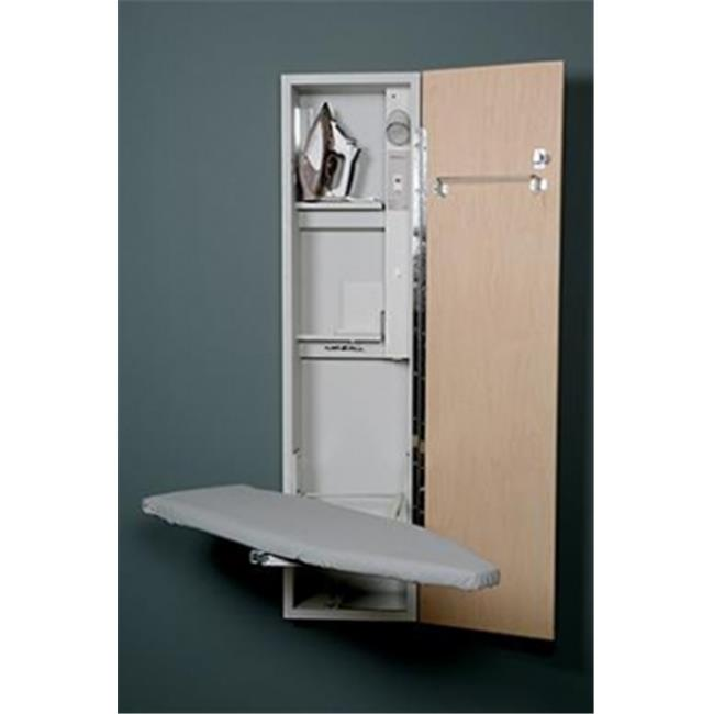 Iron-A-Way UD-42 No Door, Left Hinged