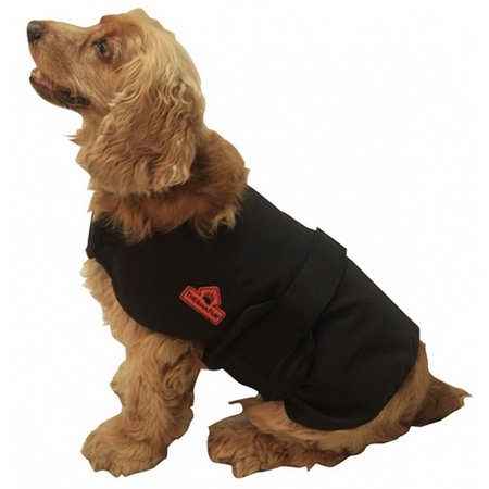 TechNiche International Techniche ThermaFur Heating Dog Coat Extra Ext