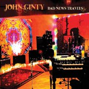 John Ginty: Bad News Travels Live (Music DVD) (Widescreen) by
