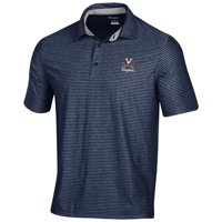 University of Virginia Cavaliers Men's Polo Champion Tonal Stripe Polo