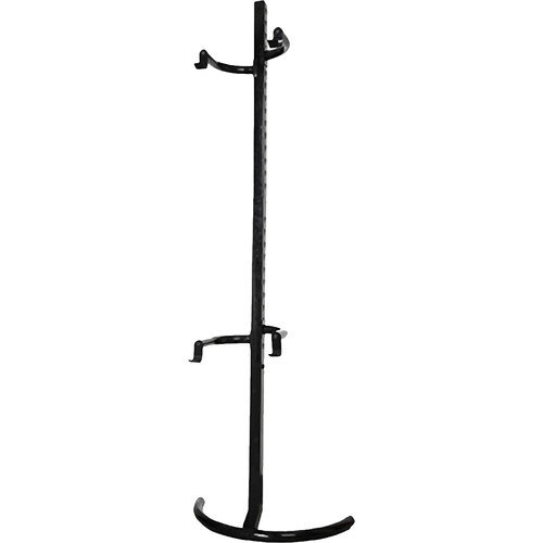 RAD Cycle Gravity Bike Stand Bicycle Rack For Storage or Display Holds Two Bicycles But Takes Up Half The Space by Overstock