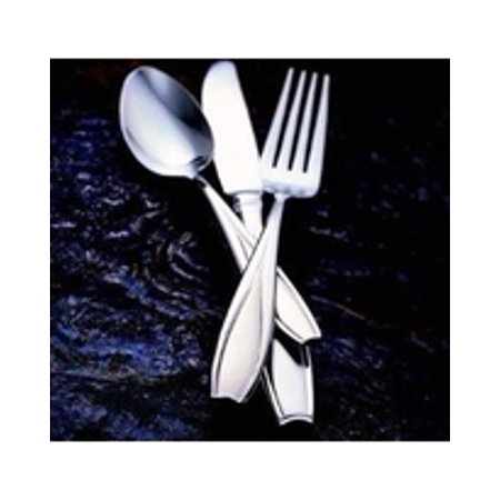Gorham Tulip Frosted Place Knife