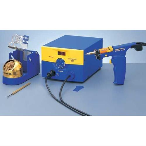 HAKKO FM204-01 Desoldering Station,ESD Safe,Digital