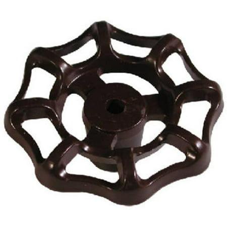 Sillcock Wheel (86808 Metal Woodford Frost Proof Sillcock Wheel Handle )
