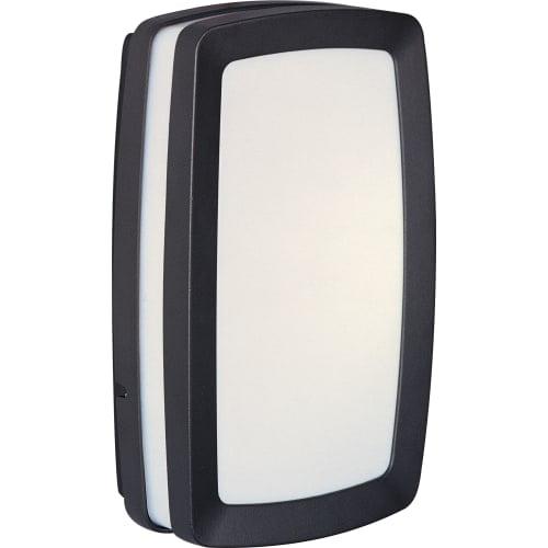 """Maxim 86201 Zenith EE 12"""" 2 Light Fluorescent Wall Sconce"""