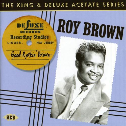 Good Rockin Brown (CD)