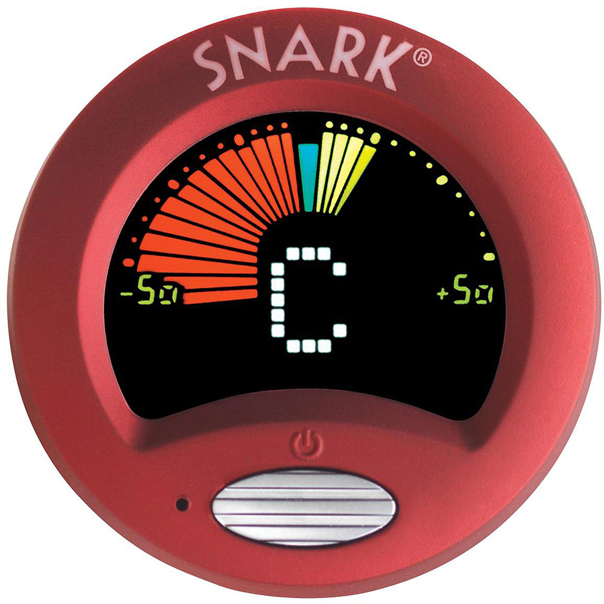 Snark All-Instrument Clip-On Tuner
