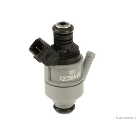 Siemens W0133-1664624 Fuel Injector for BMW Models