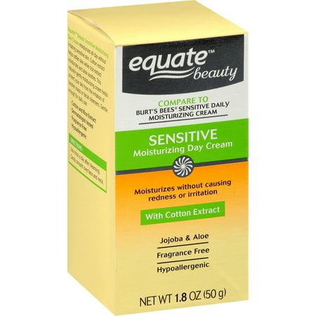 02af33a34 Equate Beauty Sensitive Moisturizing Day Cream