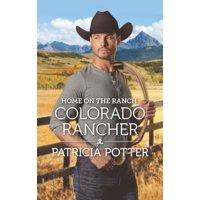 Home on the Ranch: Colorado Rancher