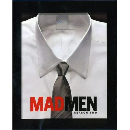 Mad Men  Season 2  Blu Ray