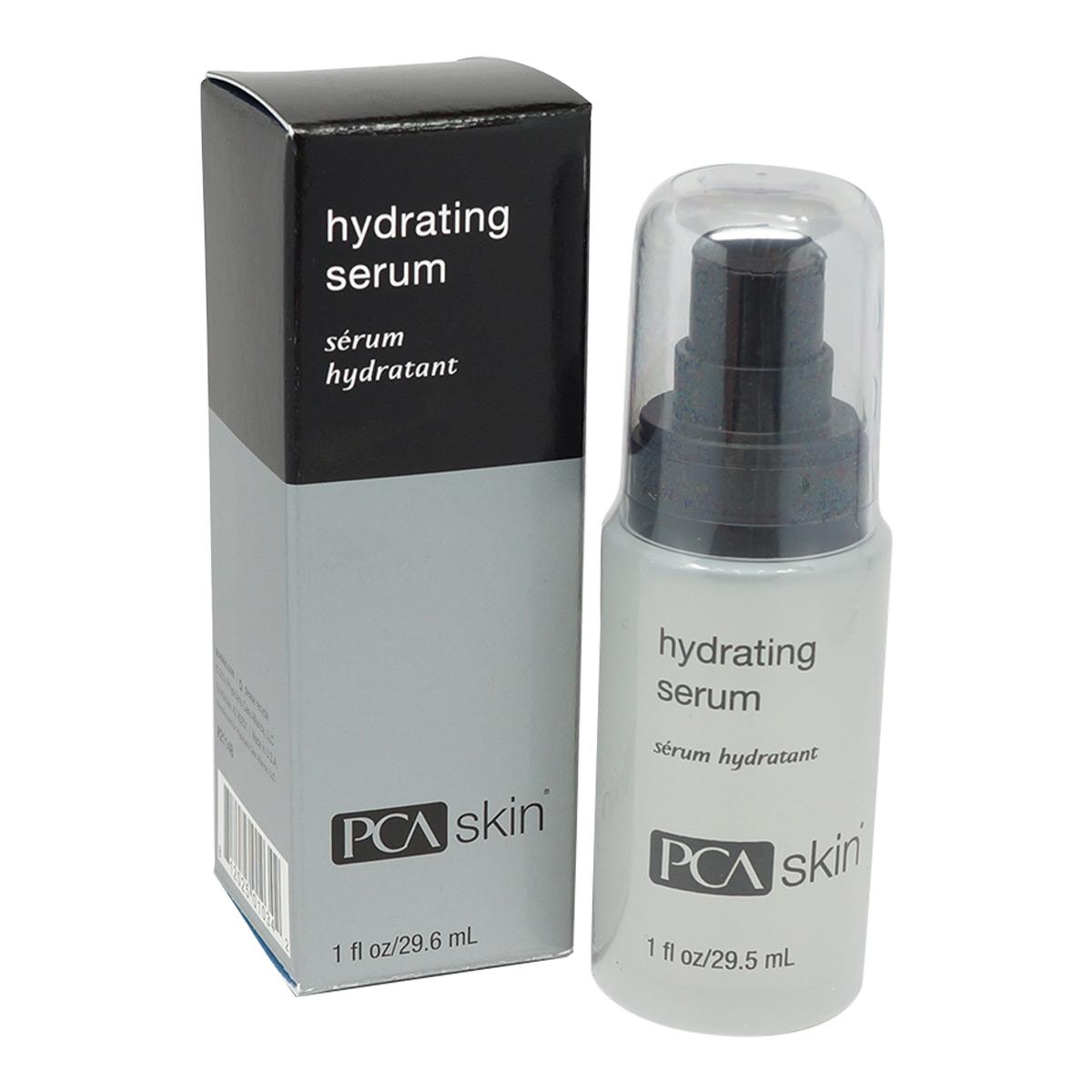 PCA Skin Hydrating Serum, 1 Oz