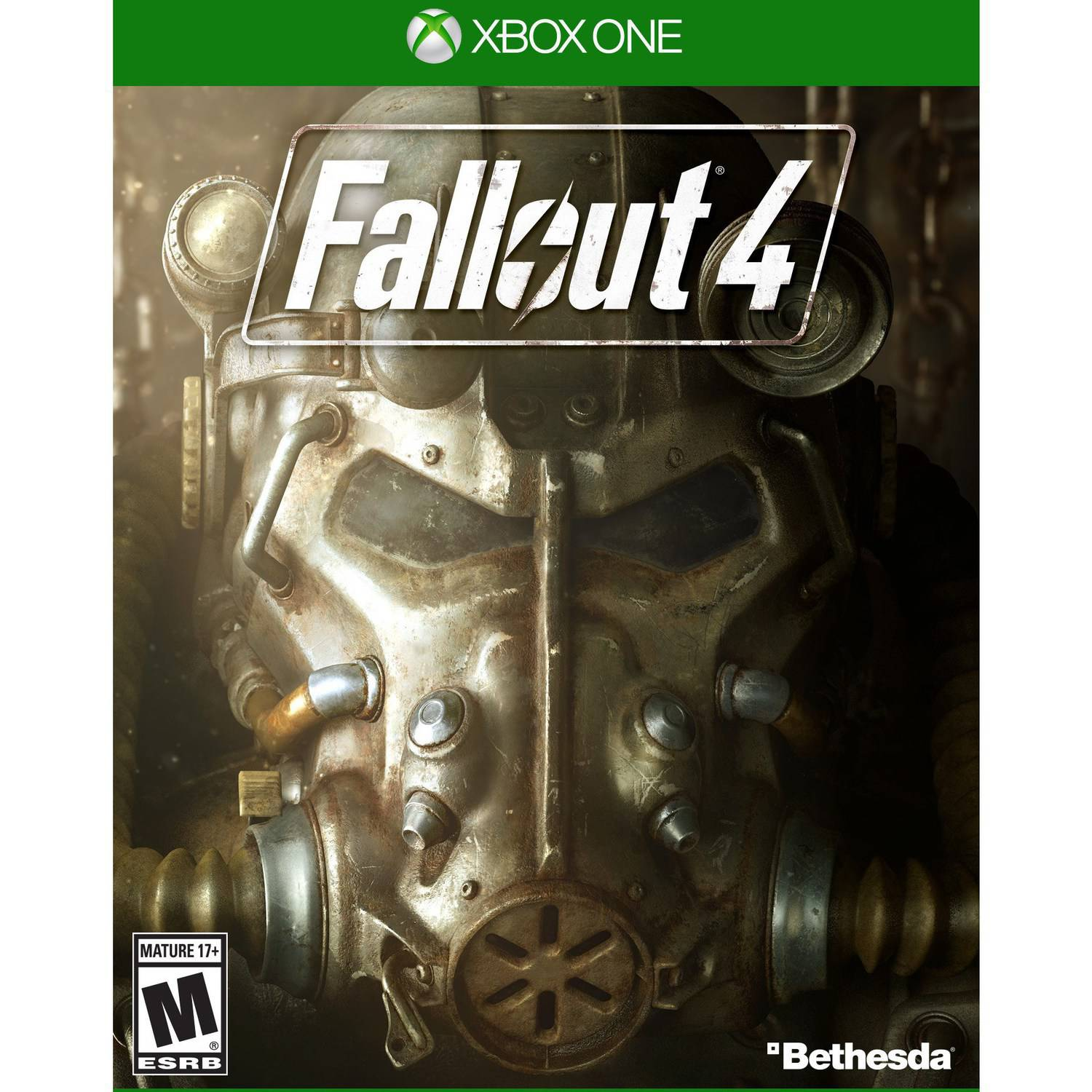 Fallout 4 (Xbox One) - Pre-Owned