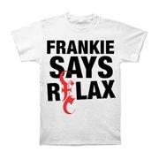 Emmure Men's  Frankie Says Relax T-shirt White