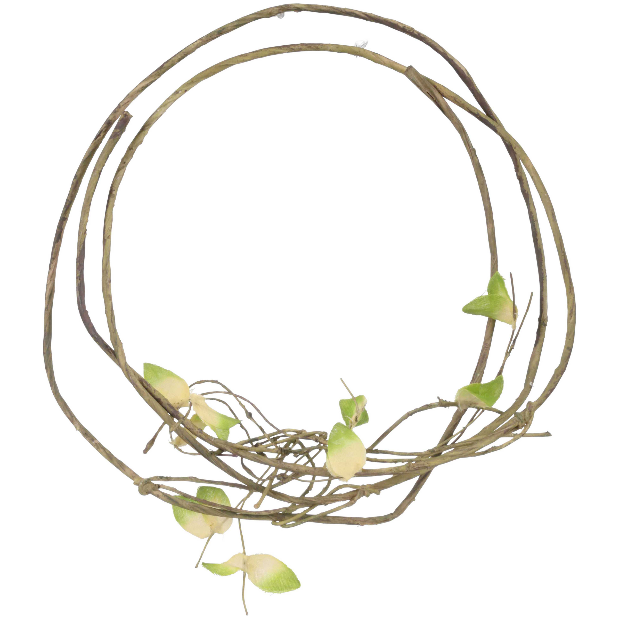 Reptology Life Science Climber Vine with Leaves Terrarium Accessory 5 ft. Pack