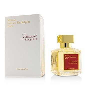 Maison Francis Kurkdjian Baccarat Rouge 540 Perfume - 2.4 oz Eau De Parfum Spray (New In Box) ()