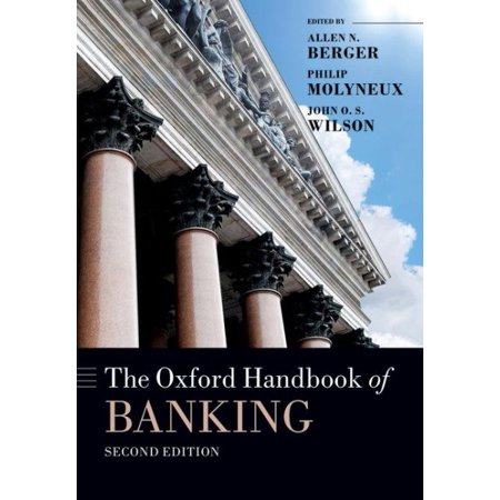 The Oxford Handbook Of Banking