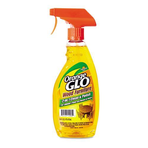 757037212837 UPC - Orange Glo Wood Furniture Polish, 16 Oz ...