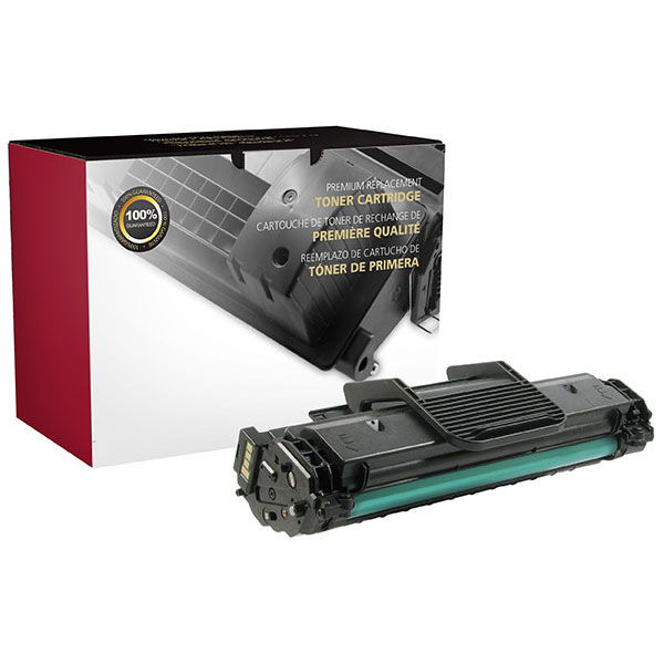 WEST POINT PRODUCTS 200605P WPP Remanufactured Toner Cartridge for ML-1640  ML-2240 (Alternative for Samsung MLT-D108S) (1 500 Yield)