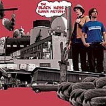 Rubber Factory [Vinyl], Vinyl By The Black Keys Format: Vinyl ()