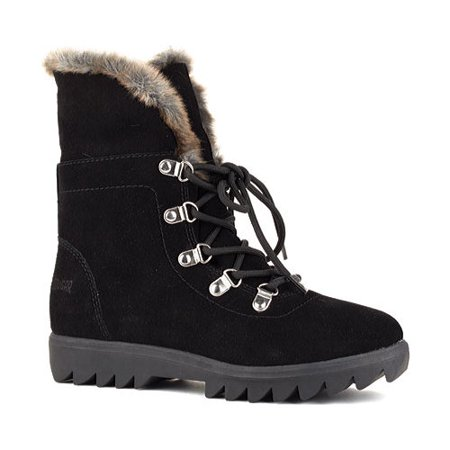 db50c24fd cougar - women's cougar zag waterproof ankle boot - Walmart.com