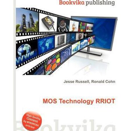 Mos Technology Rriot