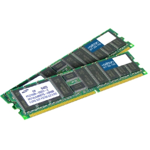 JEDEC Standard Factory Original 8GB (2x4GB) DDR2-667MHz Registered ECC Dual Rank 1.8V 240-pin CL5 RDIMM - Major Factor