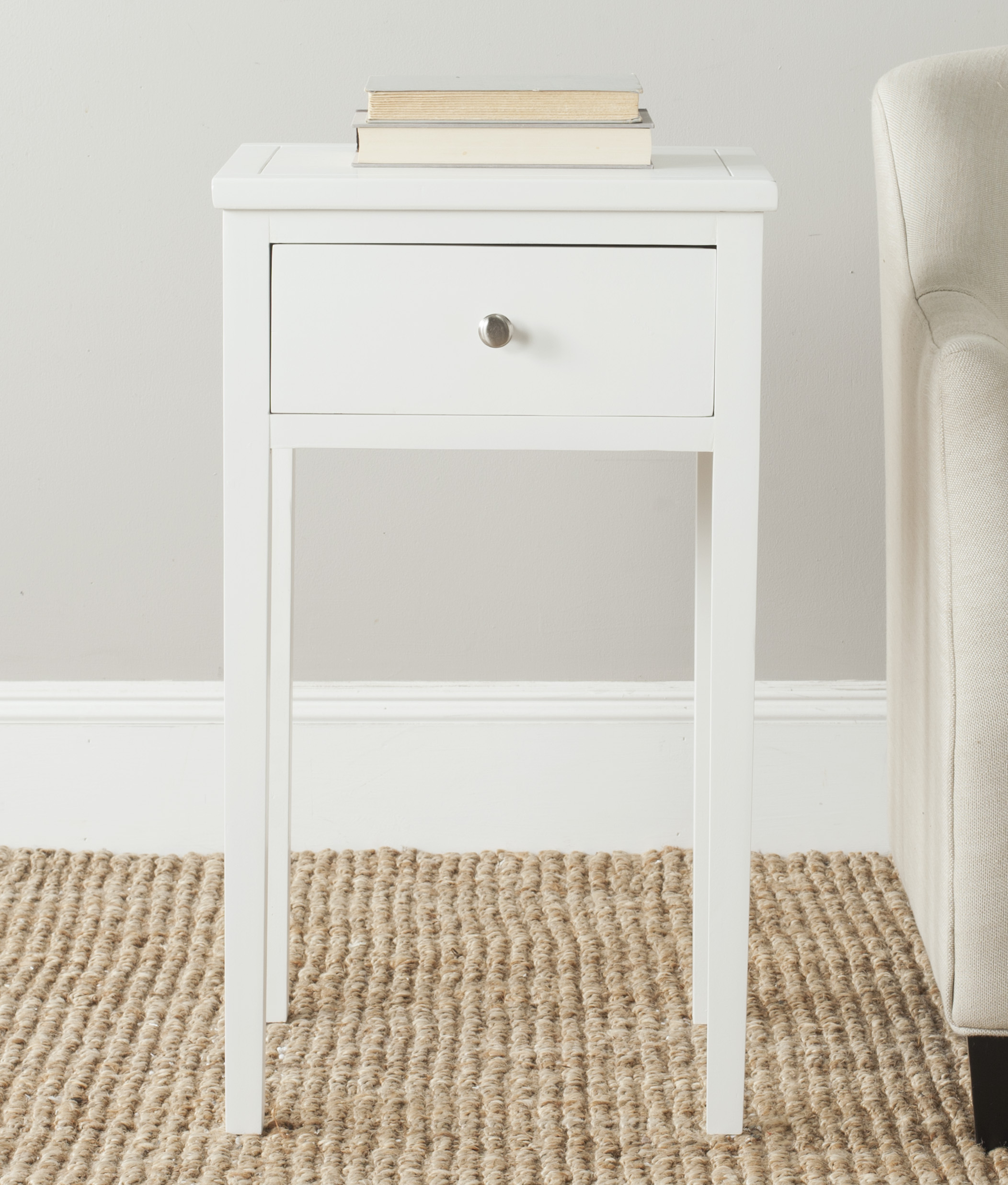 Safavieh Abel End Table by Safavieh