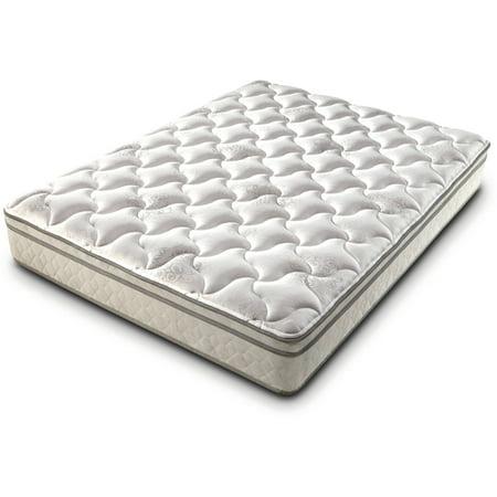 denver mattress rv collection rest easy supreme latex mattress 11 deep. Black Bedroom Furniture Sets. Home Design Ideas